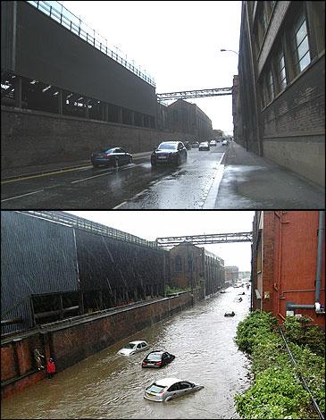 Flood Clearance Solutions